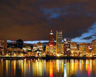 Portland_Cityscape_at_Night_Wallpapers