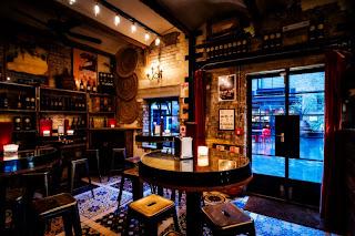 Interior del Bar Pepito