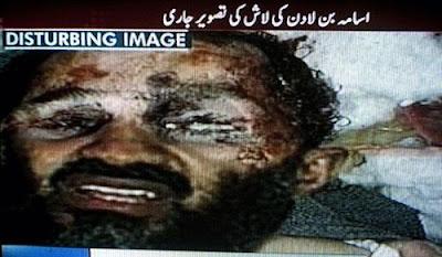 matan asesinan Osama Bin Laden