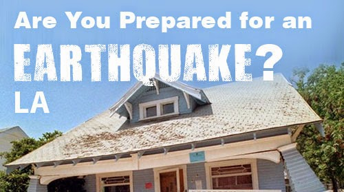 Earthquake preparedness Training starts