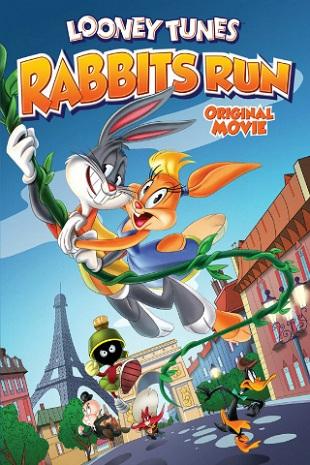 Looney Tunes: Fuga dos Coelhos Dublado
