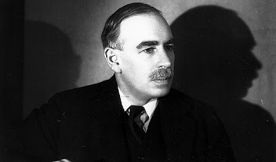 Jonhn Maynard Keynes