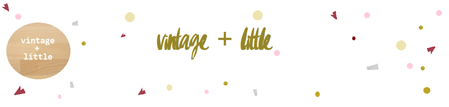 vintage+little