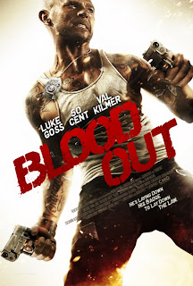 Watch Blood Out 2011 DVDRip Hollywood Movie Online | Blood Out 2011 Hollywood Movie Poster