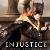 Tráiler Gameplay de Batgirl en Injustice: Gods among us