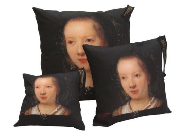 Barok puder