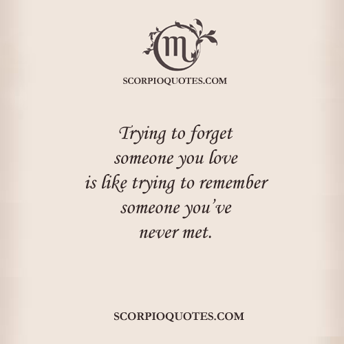Scorpio Love Quotes Mesmerizing Scorpio Love Quote 48 Scorpio Quotes
