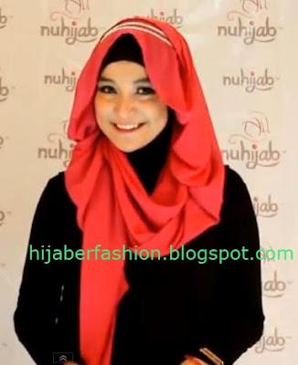 Download image Tutorial Hijab Pashmina PC, Android, iPhone and iPad ...
