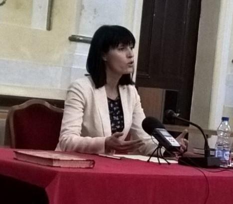 Са вечерашњег предавања моје драге сестре у Христу вероучитељице Драгане Машић