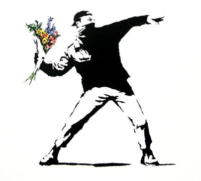 tirales flores