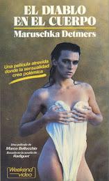 El Diablo En El Cuerpo (1986) [Vose]