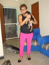Con mi i pequeña