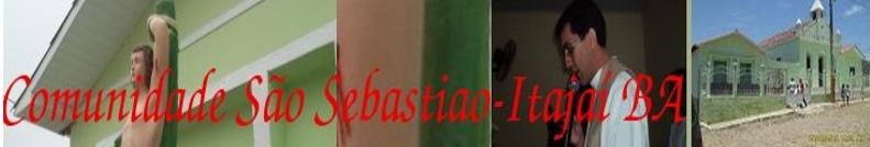 São Sebastião - Itajaí BA