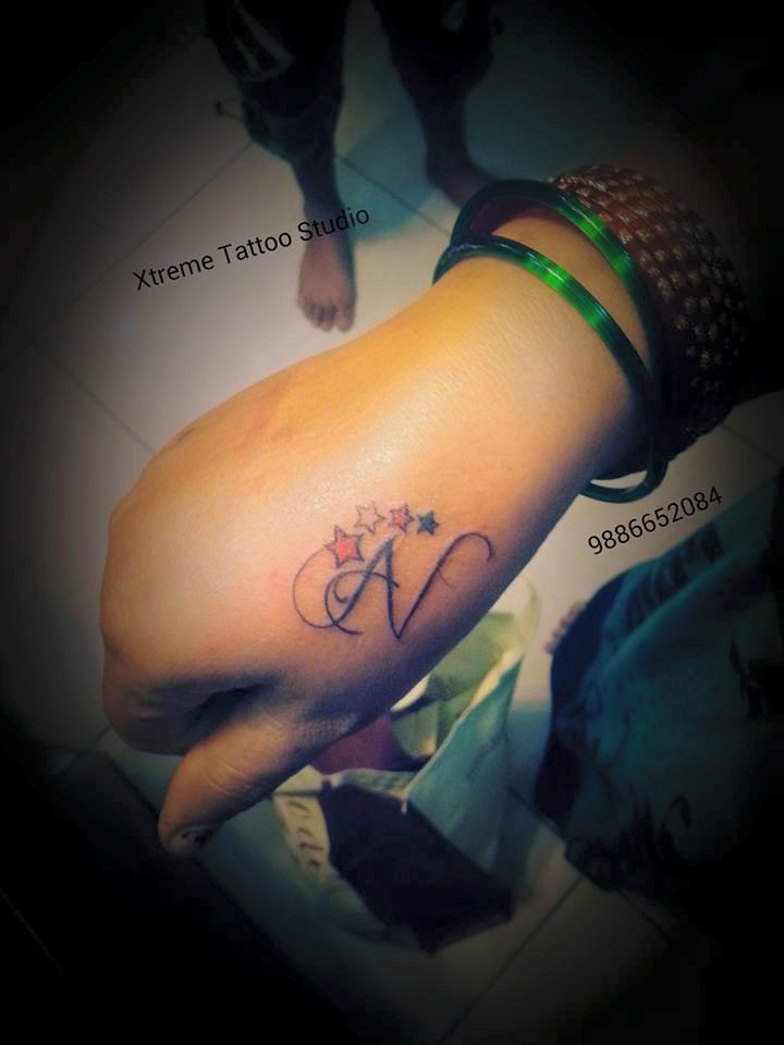 Xtreme Tattoos Jayanagar