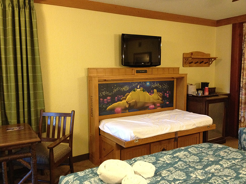 An Upgrade Option At His Resort Is The ROYAL Room This Fit For A Princess These Rooms Only Allow Up To Four But Beds Are Both Queen