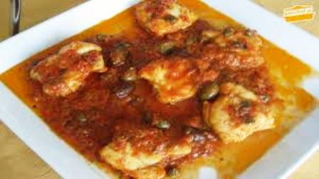 I segreti per cucinare bene zuppa di rana pescatrice o for Cucinare rana pescatrice