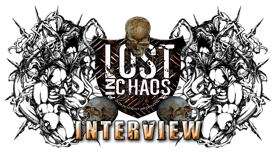 LOSTINCHAOS INTERVIEW