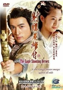 Anh Hùng Xạ Điêu - The Eagle Shooting Heroes