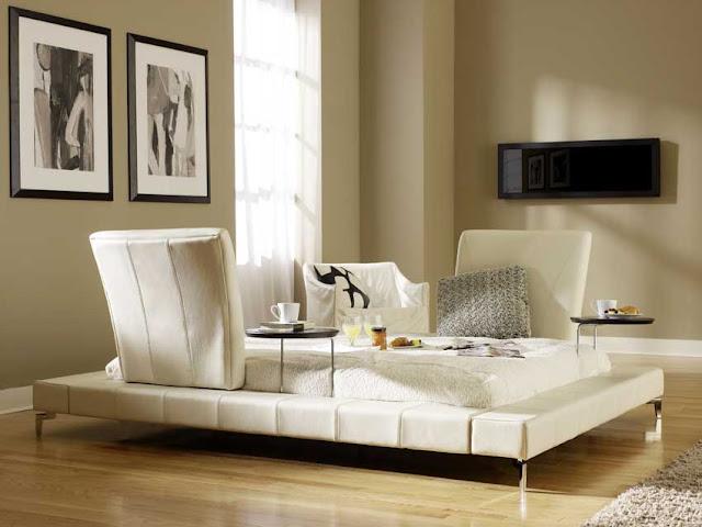 Japanese style bedroom furniture 6 image office furniture for Modern asian bedroom