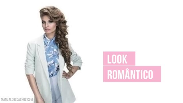 Look Romântico