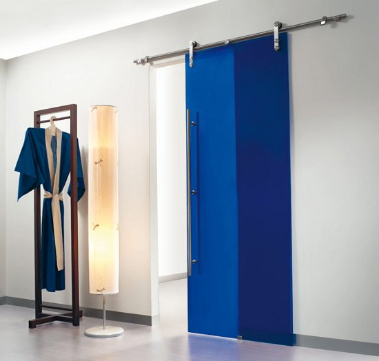 Interior Sliding Doors For Bathroom