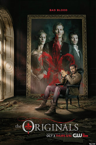 The Originals Temporada 1 (HDTV Ingles Subtitulada) (2013)