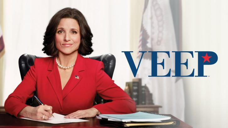 Veep - Season 4 - Hugh Laurie to Guest