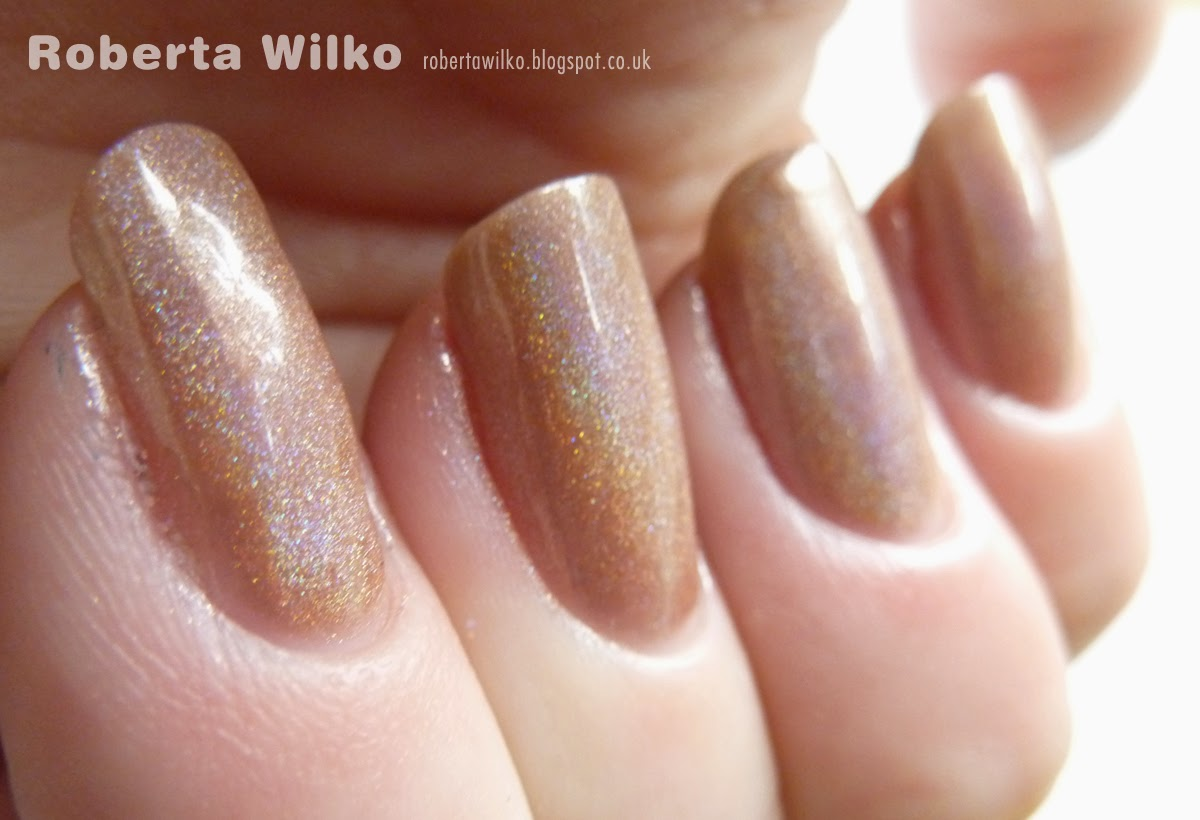 born pretty holo