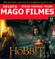REVISTA ON-LINE MAGO FILMES RD.Z RD.Z