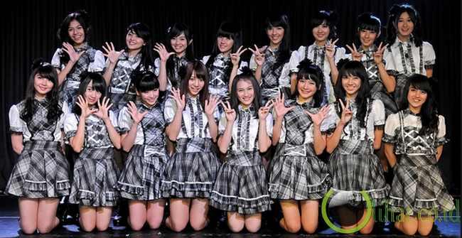 Melody dan JKT48