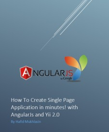 How To Create Single Page Application in minutes!