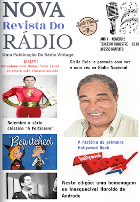 NOVA REVISTA DO RÁDIO II