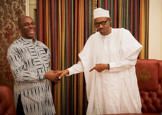petitions that indicted Amaechi which Buhari suppressed