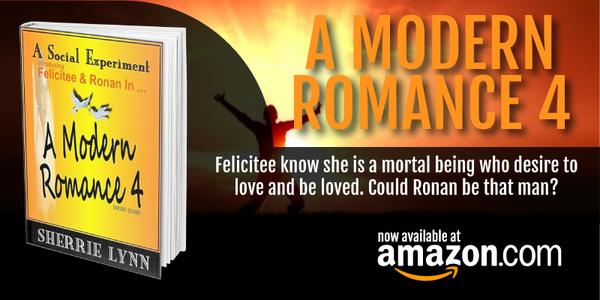 A Modern Romance Short Story Series.