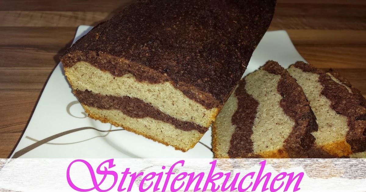 jeannettes low carb rezepte streifenkuchen ~ Backofen Natron