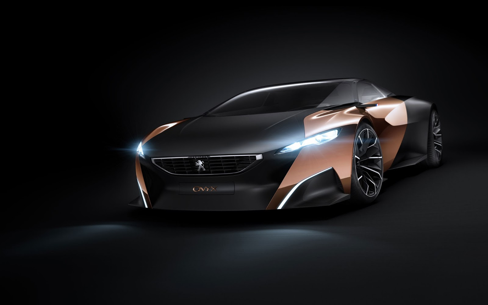 automotivegeneral: 2018 peugeot onyx concept wallpapers