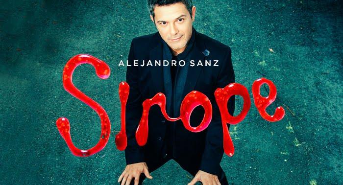 Sigue a Alejandro Sanz en Facebook