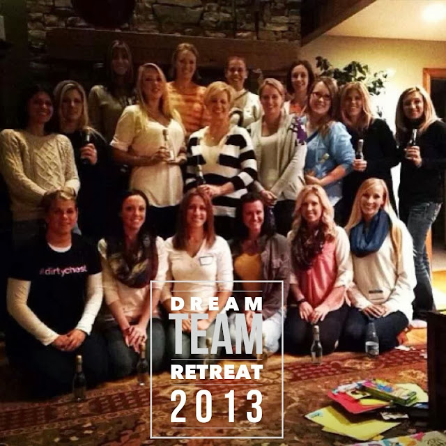 nurse, beachbody coach, dream team, fit nation project, afitnurse, Alyssa Schomaker, leadership