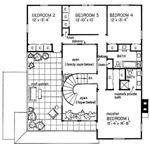 Planos de Casas, Modelos y Diseños de Casas: Planos de casas ...