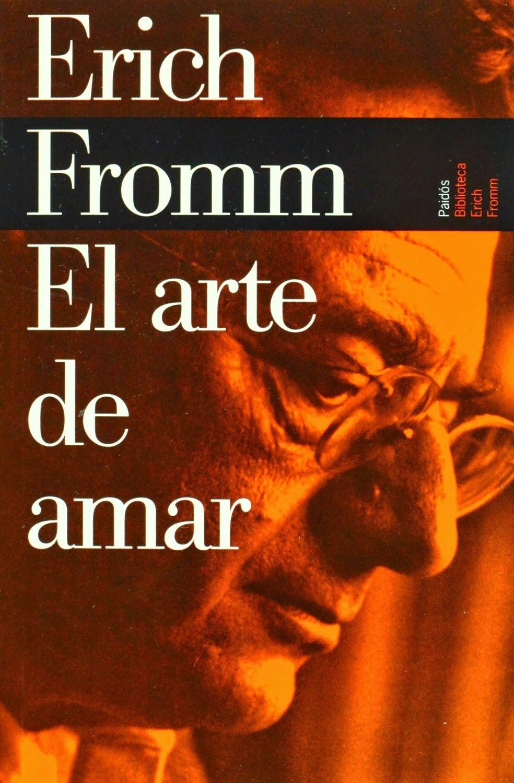 Libro el arte de amar erich fromm