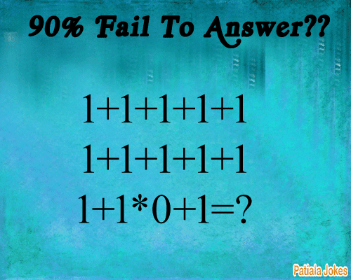 Difficult Number Puzzles | Math Puzzles | Best Riddles