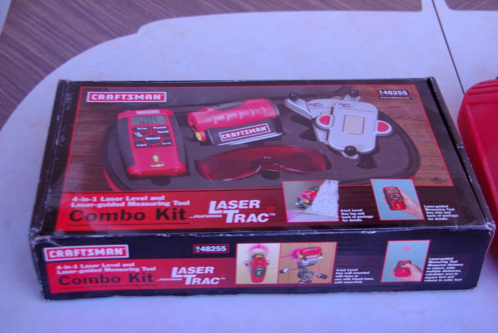 Finders Keepers New Craftsman Tools 90
