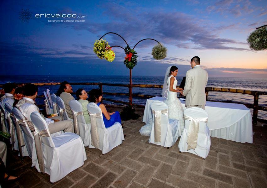 Fotografias para bodas el salvador