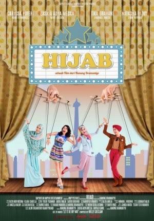 Film HIJAB 2015 Bioskop
