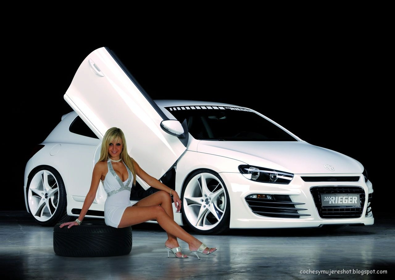 Coches Y Mujeres Resoluci 243 N Hd Autos Tuning Y Mujeres