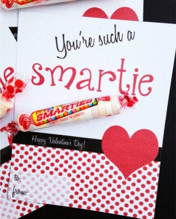 valentine gift ideas for students - Valentines For Students