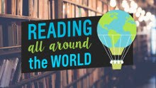 Reading All Around the World