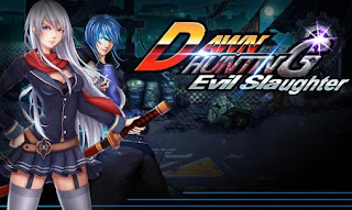Screenshots of the Dawn hunting: Evil slaughter for Android tablet, phone.