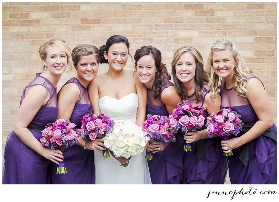 Vera-Wang-Bridesmaid-Dress