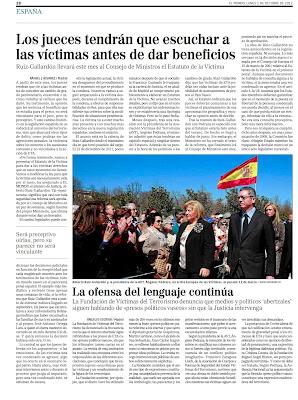 Toda la sociedad está demandando el recorte del Estado Autonómico. Rajoy debe pronunciarse. Ya vale de disimulos